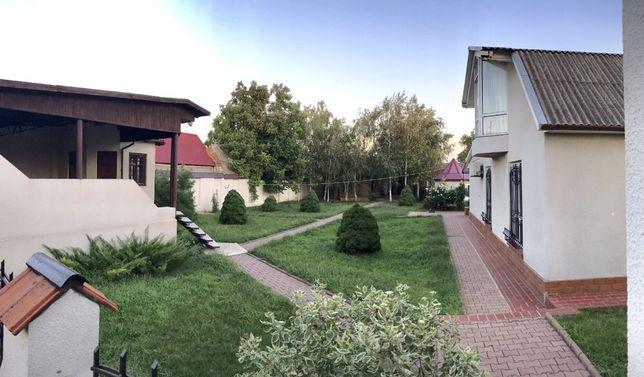 дом в ПГТ Затишье
