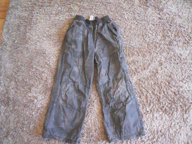 Spodnie 128 cm