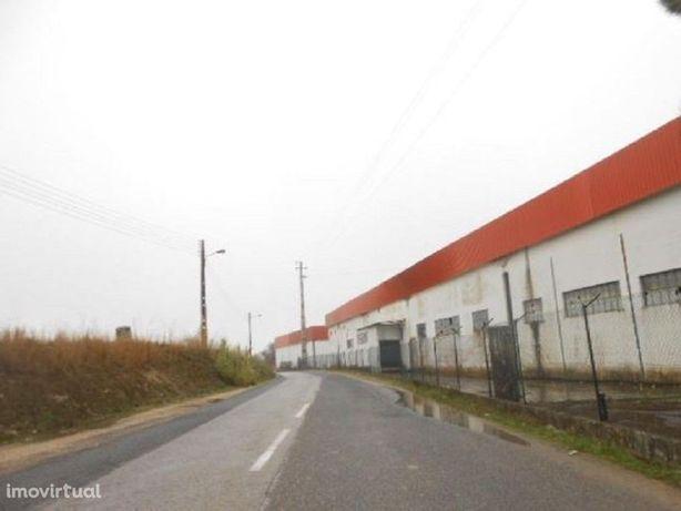 Armazém Industrial para Venda em Cadafais, Alenquer