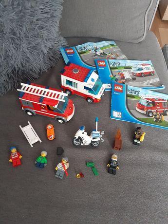 Klocki lego City 60023