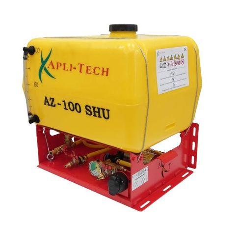 Zaprawiarka do ziemniaków Apli-Tech AZ-100 SHU FV ATEST DOSTAWA