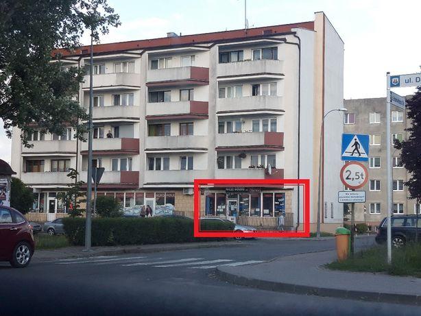 lokal handlowy w ścisłym centrum - NOWA NIŻSZA CENA