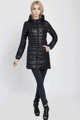Uniqlo - Xiao пуховик пуховая куртка zara mango оригинал.