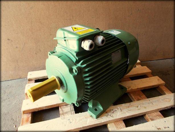silnik elektryczny dwubiegowy 9/2,2kW 1455/720obr. VEM