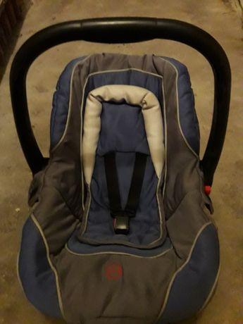 Fotelik samochodowy nosidełko Coneco 0-13 kg