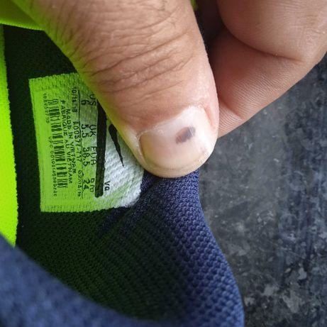 Chuteiras Nike Phantun