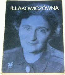 ,, Poezje Wybrane'' K. Iłłakowiczówna