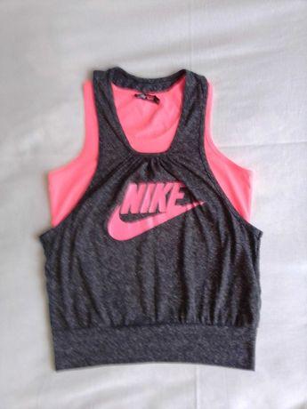 Майка Nike р. 48, спорт, фитнес.