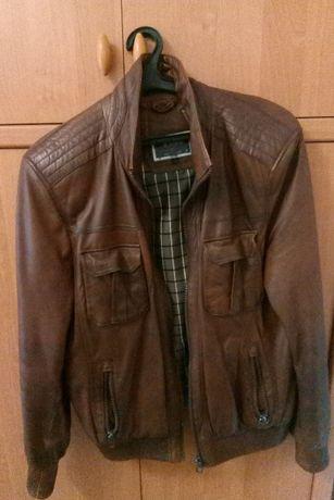 КОЖА. Куртка Kosi Armondi Leather & Fur