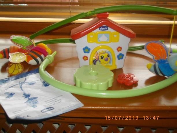 мобила для детской кроватки CHICCO