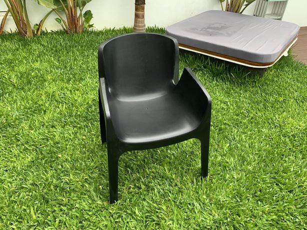 cadeiras de jardim área terrace