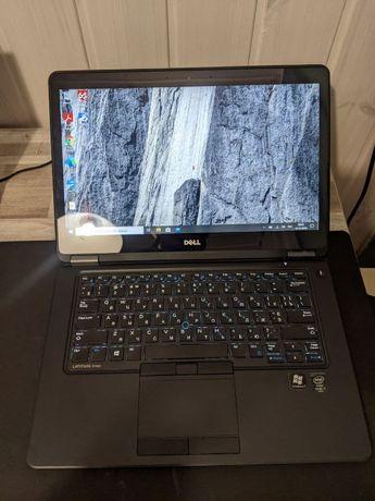 TouchScreen Dell E7450 Intel Core I7-5600U 3.2 GHz, 8Gb DDR3