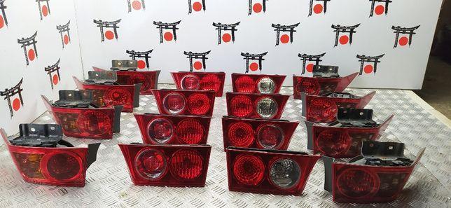 Задний фонарь Хонда Аккорд 7 левый/правый/рестайл/дорестайл/задний ход