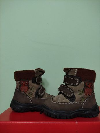 Superfit, gore Tex, зима, 13 см. ботинки, обувь