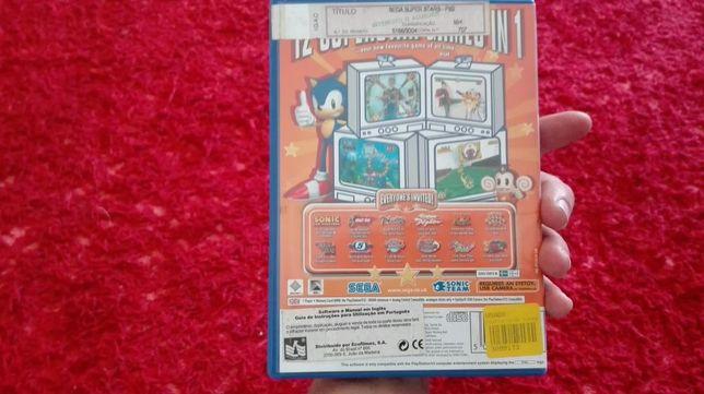 Jogo PlayStation 2