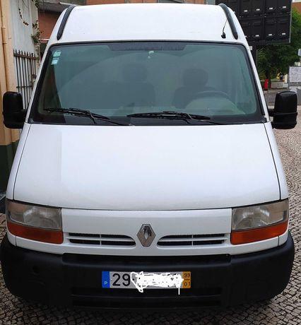 Renault master l2h2