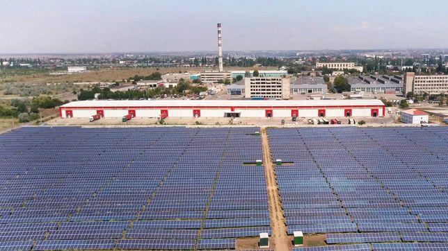 Солнечная электростанция на участке 12.4 га, 6772 кВт. Продажа Без %