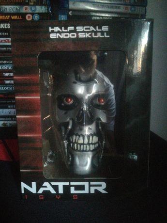 Half Scale Endo Skull Terminator