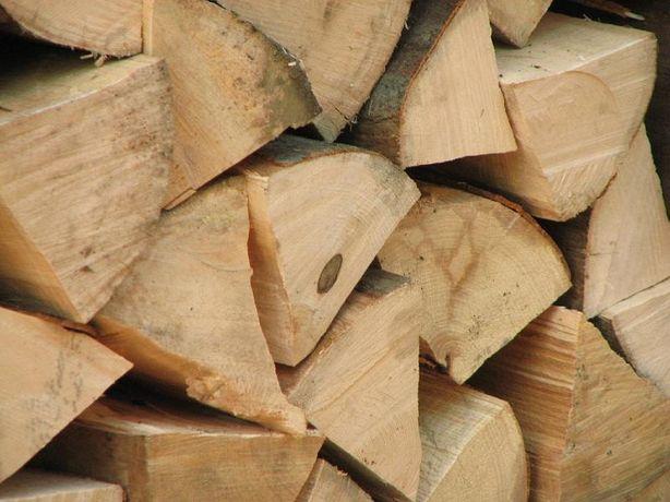 Drewno Opałowe _BUK_