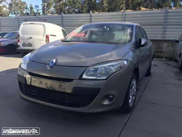 Renault megane  1.5 dci de 2010 para peças