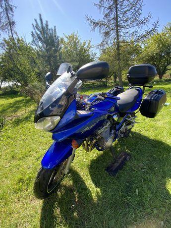 Suzuki Bandit GSF 600S