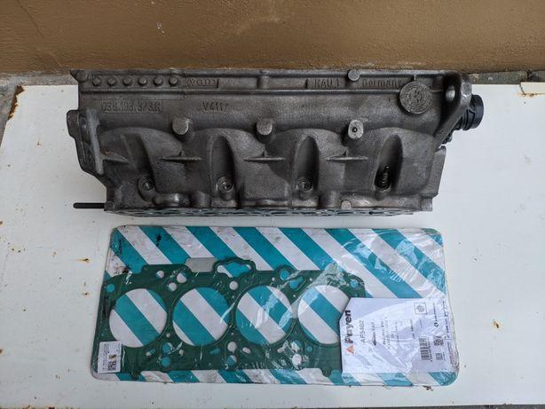 Cabeça Motor/ culaça 1.9 tdi pd115/130 VW/Audi/seat