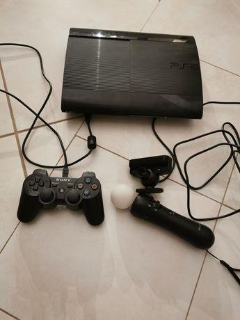 PlayStation 3 plus gry