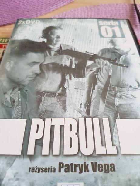 Pitbull I część super kryminał