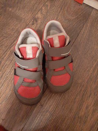 Buty dla dziewczynki Quechua 26