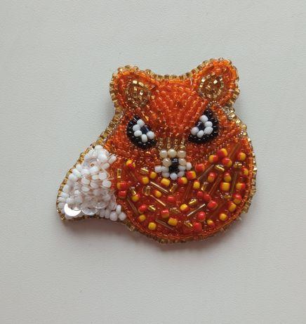Лисиця, маленька лисичка