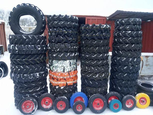 Резинана шины мотоблок,Мини трактор,прицепы,садовые тачки,мопеды