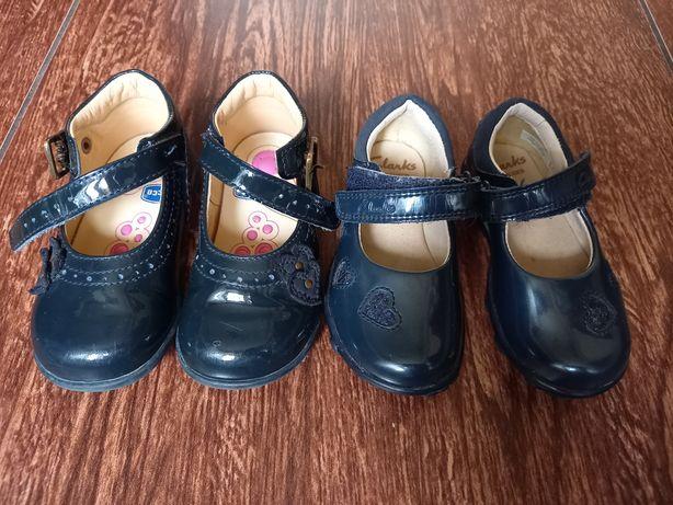 Туфлі для дівчинки,  туфельки для дівчинки