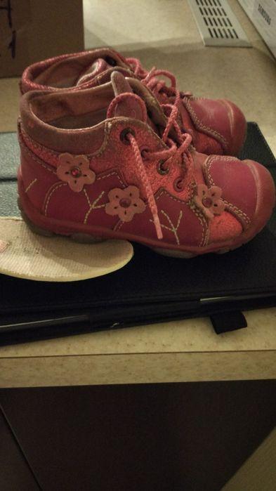 Кожаные ботинки. Житомир - изображение 1