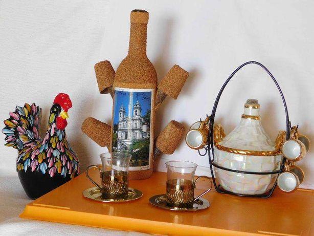 Peças decorativas - porcelana