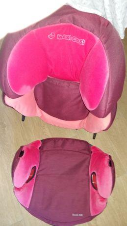 Cadeira auto de segurança