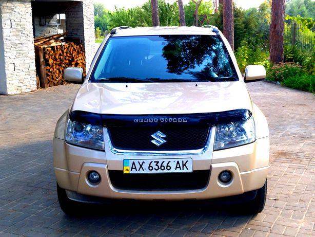 Suzuki grand vitara ГАЗ 4 механика