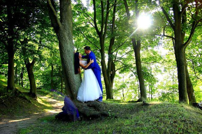 FOTO&WIDEO fotograf kamerzysta na ślub / wesele / chrzest / studniówka