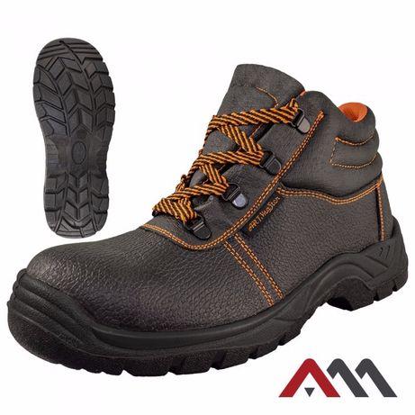 Робочі чоботи без мет. носка/ Рабочие ботинки Польша