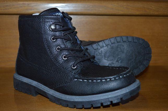 Демисезонные ботинки Nautica, размер 3 US