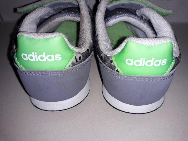 Adidas neo rozmiar 24