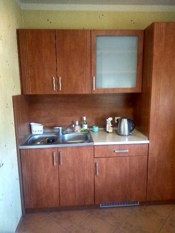 Komplet mebli kuchennych - 4 szafki