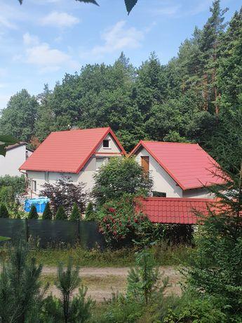 Dom Zelewo gmina Luzino