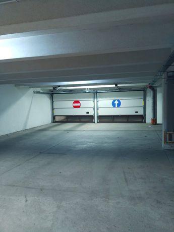 Miejsce garażowe, garaż w podziemnym garażu, Stanisławy Leszczyńskiej