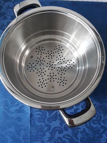 Сито посуда Цептер (пароварка)
