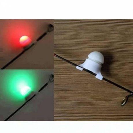 Сигнализатор поклевки светодиодный для ночной ловли