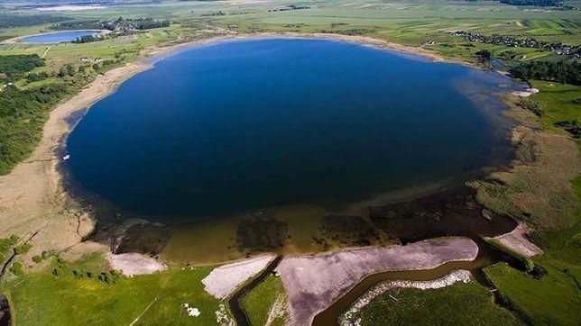 Земельна ділянка біля озера
