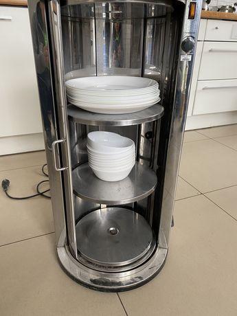 Немецкий Шкаф для подогрева посуду Gustav Scholl 5439 0.6KW