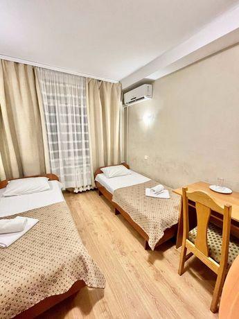 Комнаты в отеле  на 1 - 3 человек ВДНХ 5 минут. Голосеевский р-н.