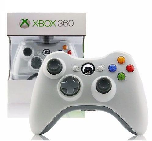 Джойстик геймпад XBOX 360 беспроводной контроллер для приставки