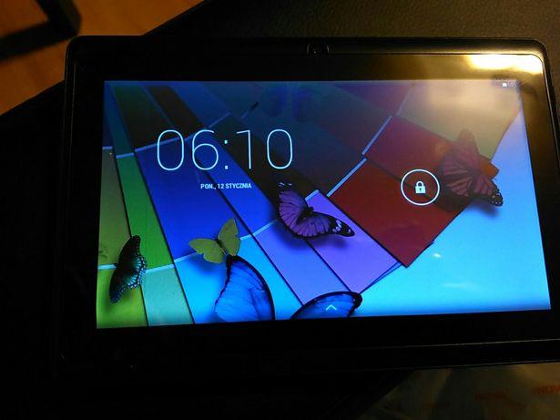 "Tablet iNova Quad Core 7"" Android WiFi"